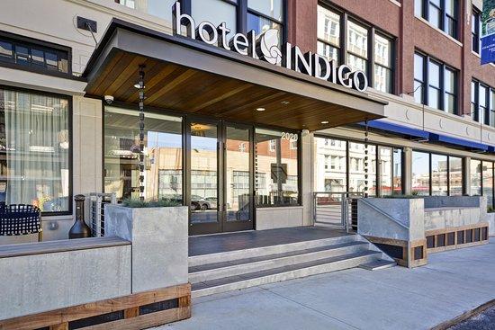 Hotel Indigo Kansas City The Crossroads 143 ̶1̶6̶1̶ Updated 2019 Prices Amp Reviews Mo