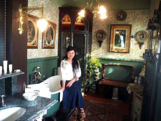 Grand Victorian Bathroom Picture Of