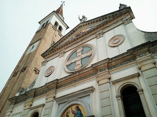 Chiesa di Santa Maria Assunta di Mogliano Veneto