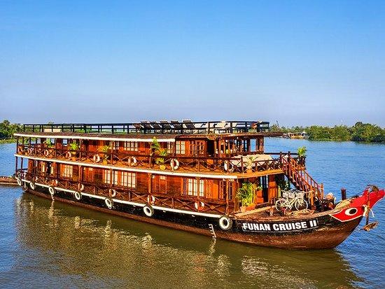 Funan Cruises