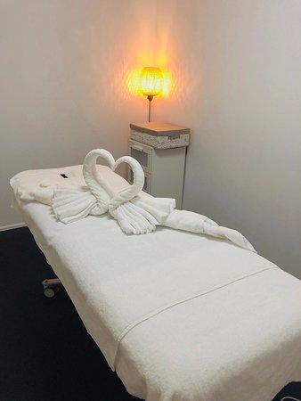 Natural Remedy Massage