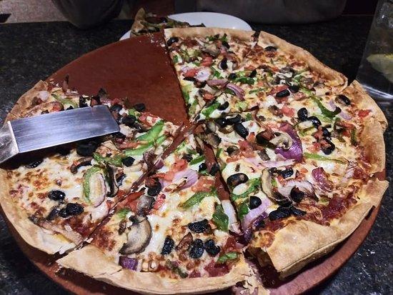 Pizza Hut Sierra Vista 900 E Fry Blvd Menu Prices