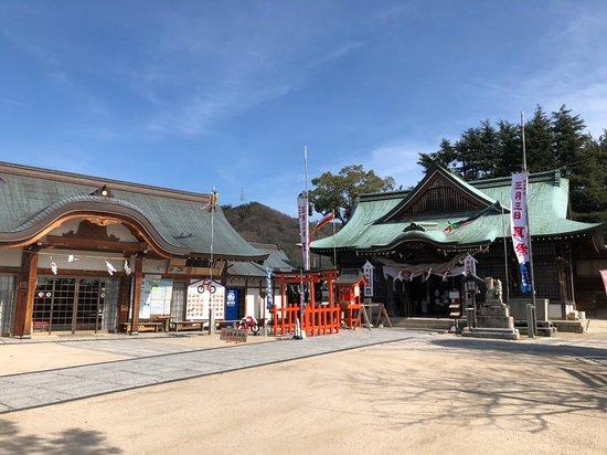 Ooyama Shrine
