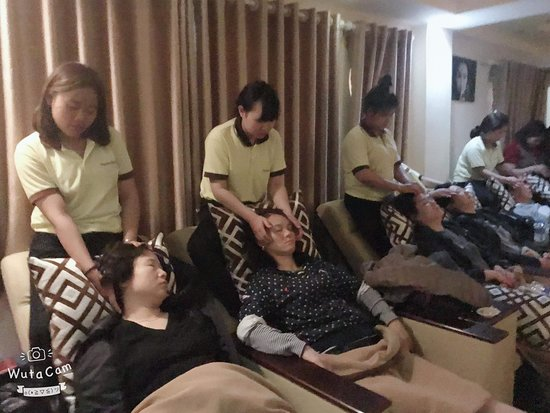 Massage Nguon Sang Da Lat