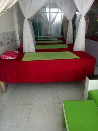 Health and Beauty Spa