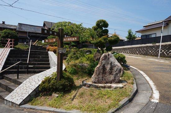 Tokaido Kameyamashuku