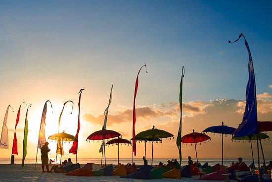 Mahagiri Resort: Every Wednesday should look like this...every day really 😎