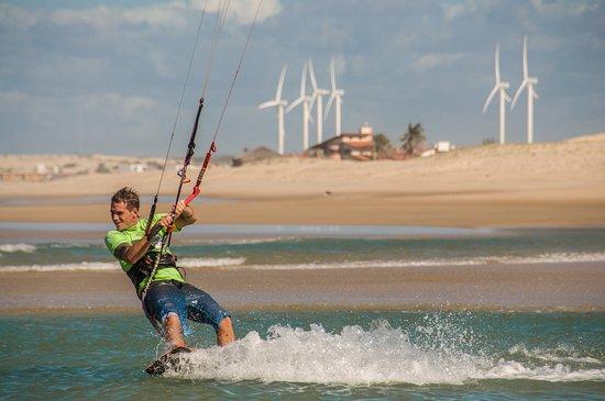 KSM Cumbuco  Brasil - Downwinds - Kite Lessons.  (whatspp) +54 9 1139429274