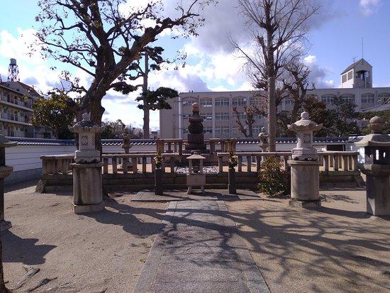 Jishu Shinkoji Temple
