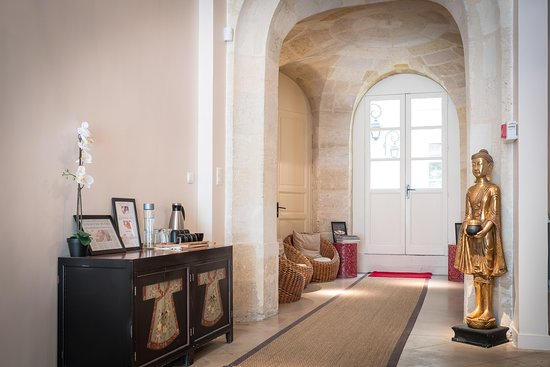 La Maison du Tui Na - Bordeaux