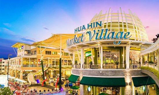 Market Village HuaHin