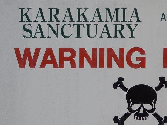 Chidlow, Australia: Karakmia Sanctuary