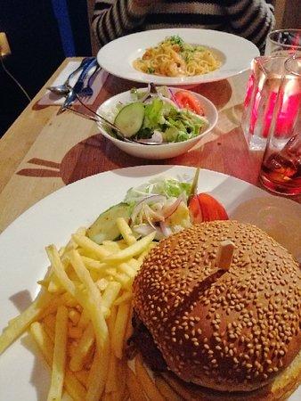 Brasserie Buitenhof ภาพถ่าย