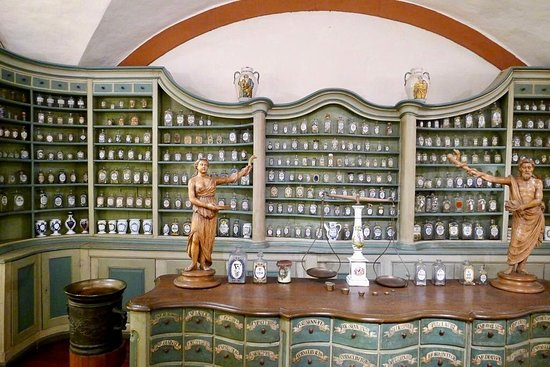German Pharmacy Museum