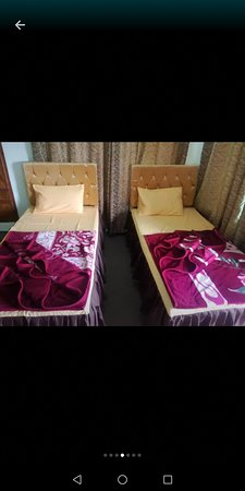 Abbottabad, Pakistan: Happy Stay Guest House