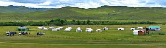 Ovorkhangai Province, Mongolia: We are a Mongolian  company specialized in the provision of travel and hospitality services in the UNESCO World Heritage Orkhon Valley in Mongolia. We are committed to giving you the best possible travel experience in this amazing region of Mongolia. Orkhon Eco Camp is probably the best place to stay in the Orkhon Valley. Its location near the Orkhon river and amidst all the landmarks of the valley makes it a perfect foothold for any visitor exploring this region of Mongolia.