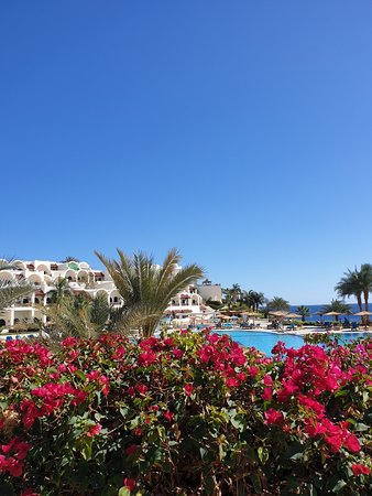 Movenpick Resort Sharm El Sheikh Naama Bay