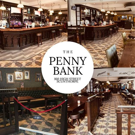 ‪The Penny Bank‬
