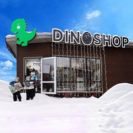 Dinoshop