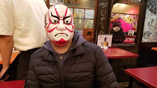 Walking Food Tour in Yurakucho, Shimbashi and Ginza: First food stop