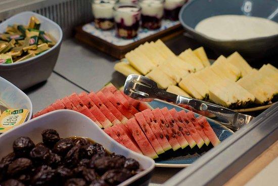 Food - Picture of The Hoban Hotel, Kilkenny - Tripadvisor