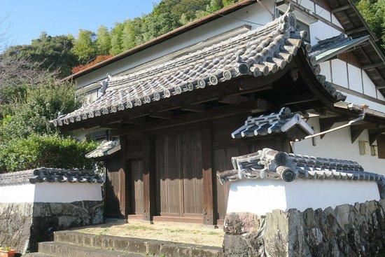 Yakui Gate