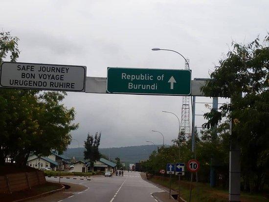 exploring Burundi