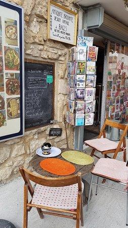 Peyriac-de-Mer, France: Le Bazar du Bled