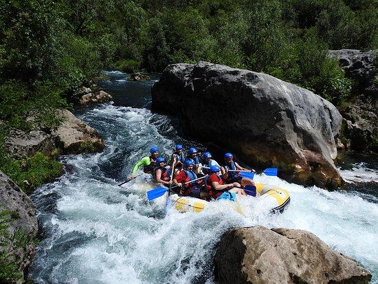 Rafting Apex