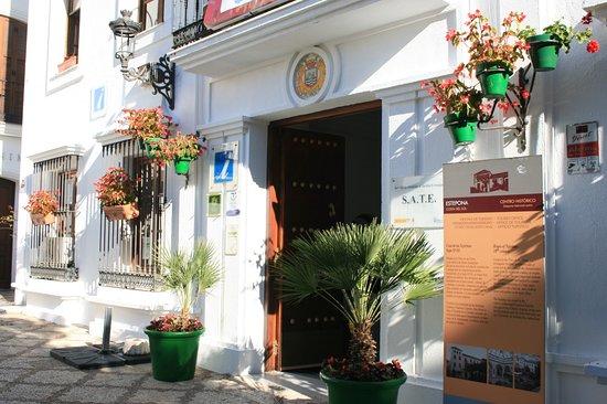 Oficina de Turismo Estepona