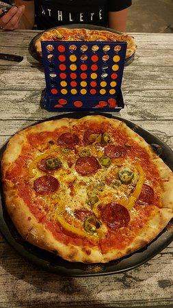Pizza heaven in Khao Lak