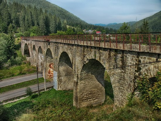 Bridge - Viaduct