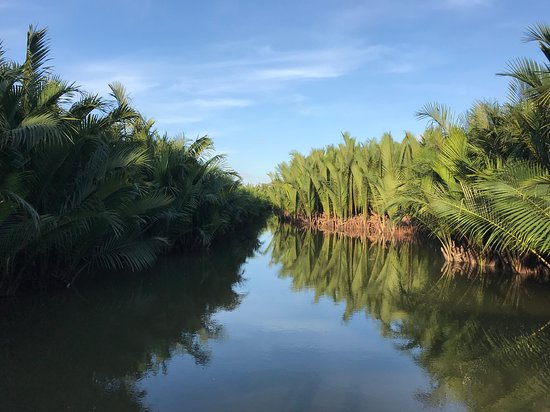 Hoi An Rural Discovery Tours