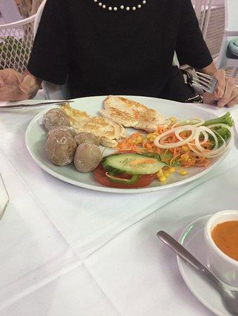 Pimm's Restaurant: Pimms  Los Cristianos