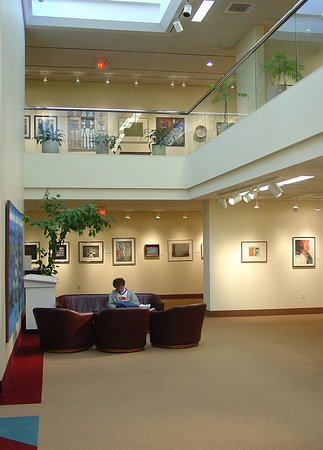 Guilford College Art Gallery