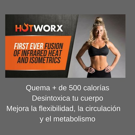 HOTWORX, hot workout for 30 minutes, infrared heat, detox, weight