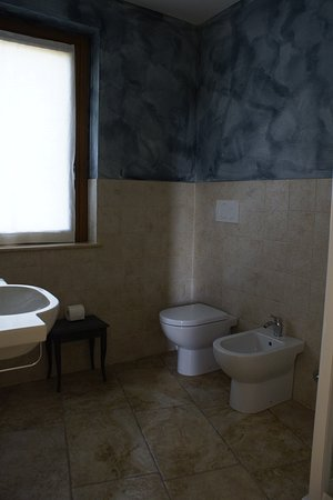 Morrovalle, Italy: Bagno