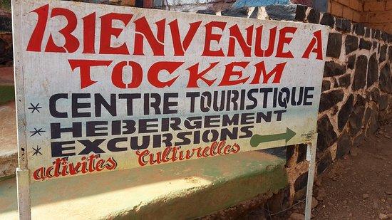 Dschang, Cameroon: Tockem Tourisme