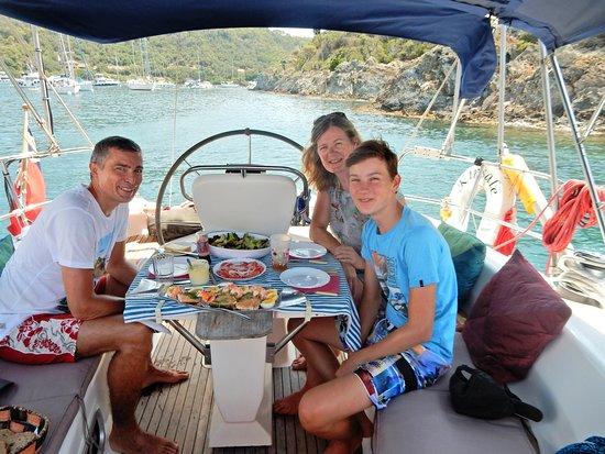 Club SailMed