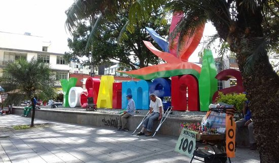 Parque Sucre