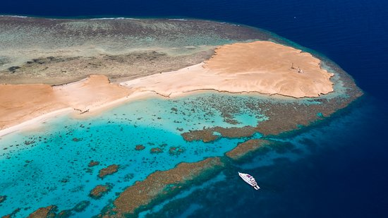 Red Sea Unlimited