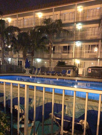 Super location, all amenities and GREAT staff!
