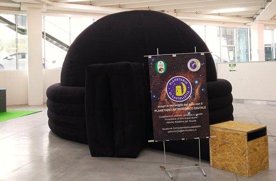 Planetario di Castelletta