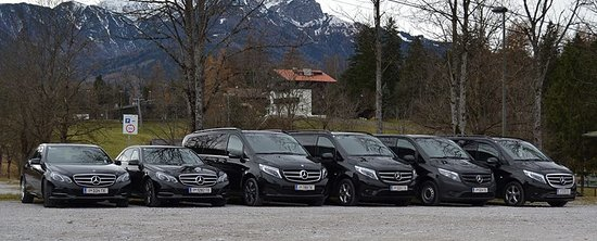 Travel Taxi Innsbruck