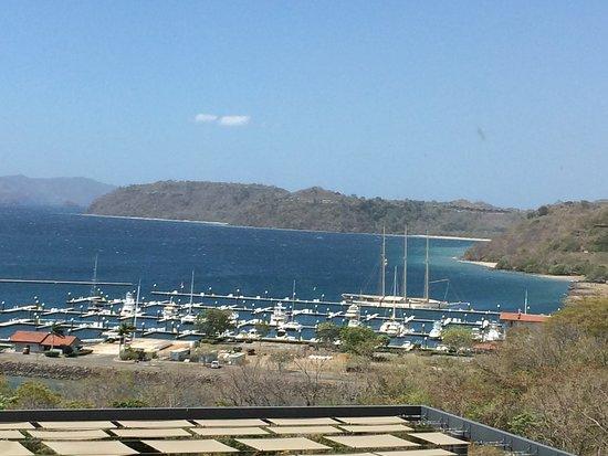Planet Hollywood Beach Resort Costa Rica: Marina