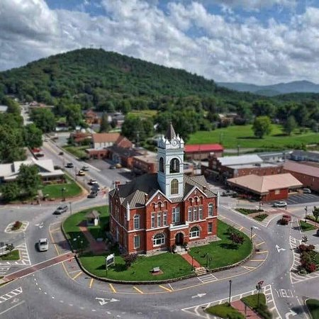 Blairsville Chamber and Welcome Center