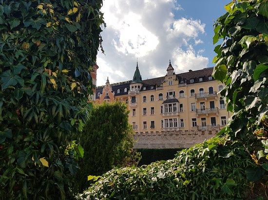 Palazzo della Cassa di Risparmio di Bolzano