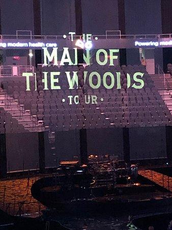 Main Entrance - Picture of T-Mobile Arena, Las Vegas - TripAdvisor