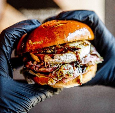 Mr. Grill Hotdogs&Burgers