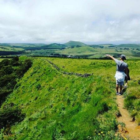 Azores Nature Tours